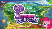 My little pony Explore Equestria