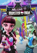 Welcome to Monster High ����� ���������� � ����� ��������