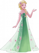 �������� ��������� Frozen Fever �����