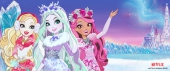 Ever After High Epic Winter ����, ������� � ������