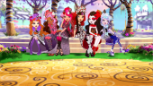 Ever After High ������� � ������� ����� ������ ���������