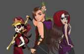 Ever After High TriCastleOn