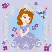 Прекрасная принцесса София