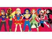 DC Super Hero Girls Super Hero High ������� ��� ������