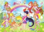 Кики из ВИнкс и Кошечки и игра для девочек!