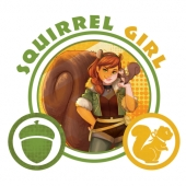 Картинка Squirrel Girl