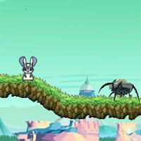 Онлайн игра Приключения Кико