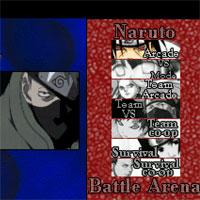Naruto Shinobi World Скачать