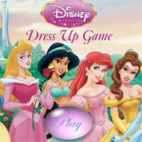 Игра принцессы диснея одевалка онлайн
