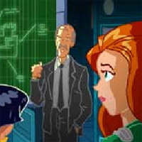 Игра Тотали Спайс шпионский квест