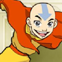 Игра Аватар Аанг: Битва 4х наций