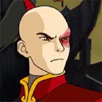 Игра аватар Аанг: Принц Зуко завоевывает племена