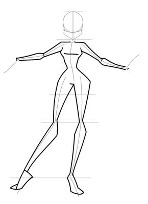 Как рисовать аниме: Крылья, одежда.