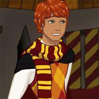 Новая игра по Гарри Поттеру, создайте своего персонажа