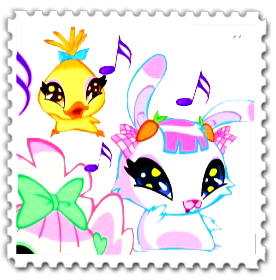 Рисуем марки