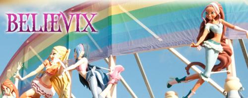 26 Мая в Италии открылся парк развлечений Rainbow Magic Land