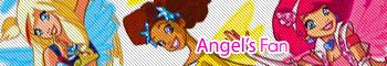 Подписи (userbars) для форума Друзья Ангелов