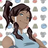 Игра Аватар: Легенда о Корре