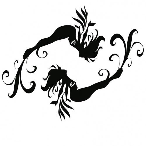 картинки блестяшки со знаком зодиака
