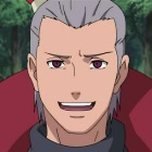 Хидан из мира Наруто (Naruto)