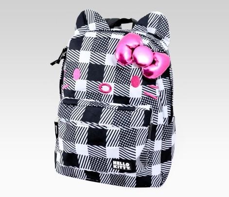 с чем носить сумку рюкзак
