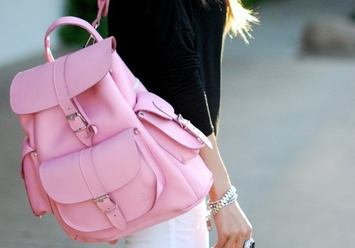 Кавайные рюкзаки для девочек