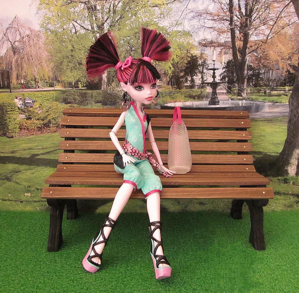 Юловит поделки для кукол