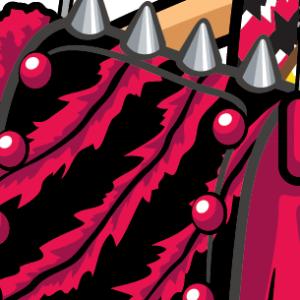 Большие аватарки с Торалей и Венерой Макфлайтрап