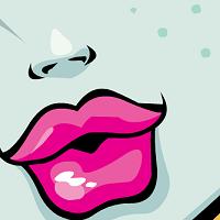 Школа Монстров: аватарки в стиле Лагуны Блю