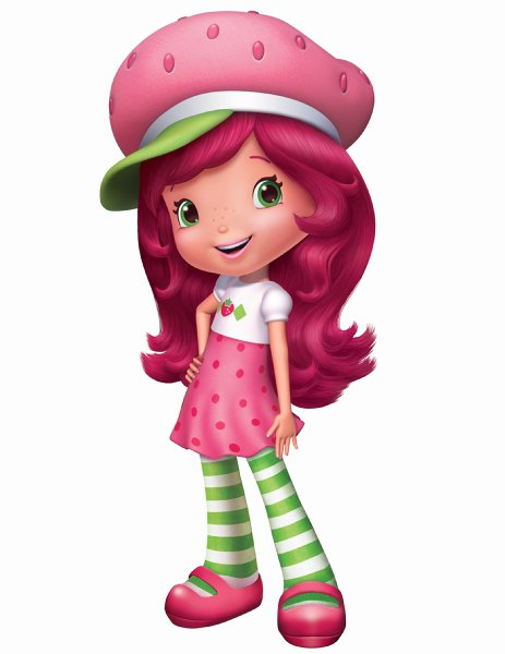Strawberry Shortcake  Opening Sequence Italian