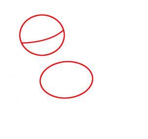 Урок рисования Сумеречной Искорки