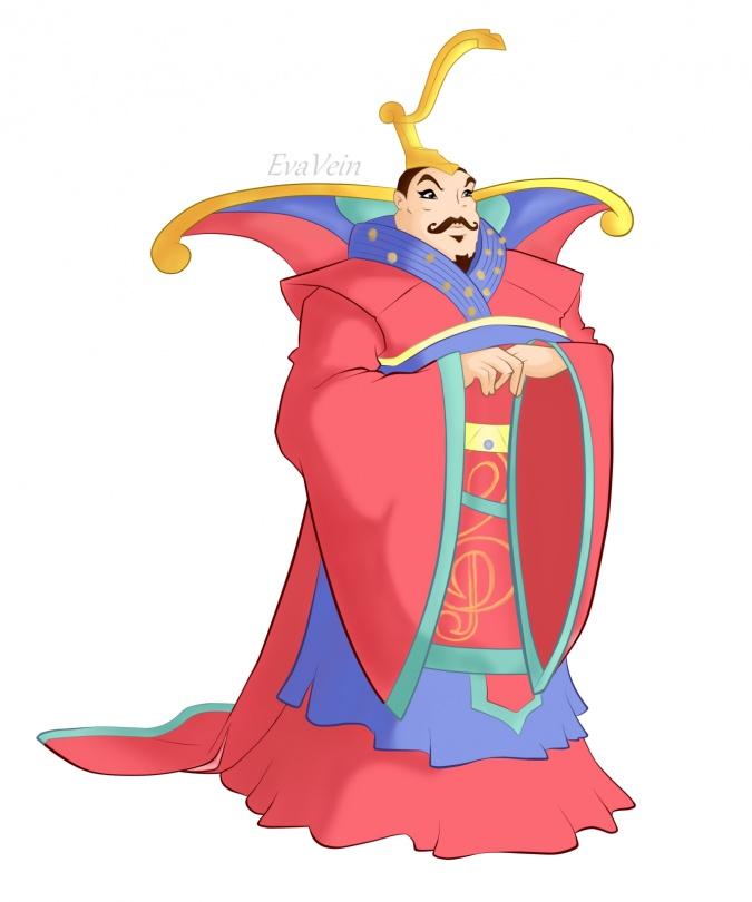 Арты: Второстепенные персонажи 5го сезона Винкс от EvaVein