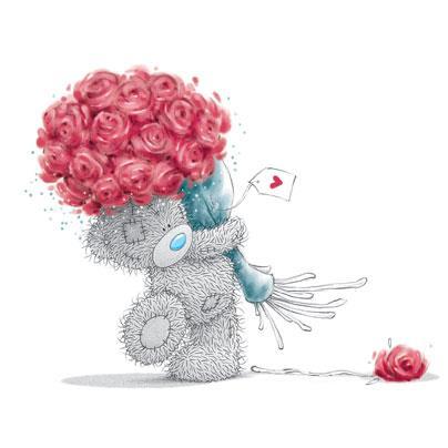 Романтическое сердце своими руками 14