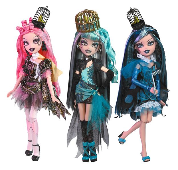 Видео брадилас куклы фото 178-612