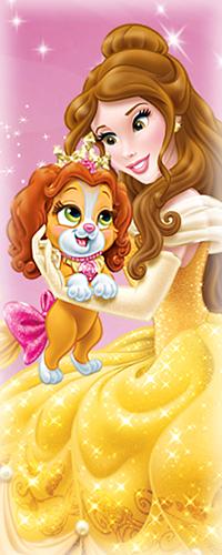 Аватарки с принцессами Диснея:принцессы и их питомцы ...