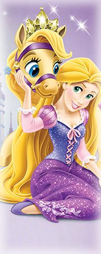 Аватарки для девочек: Принцессы Дисней и их питомцы ...