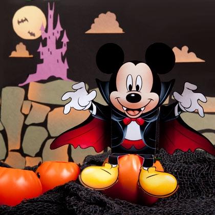 Костюмы на хэллоуин и как их сделать