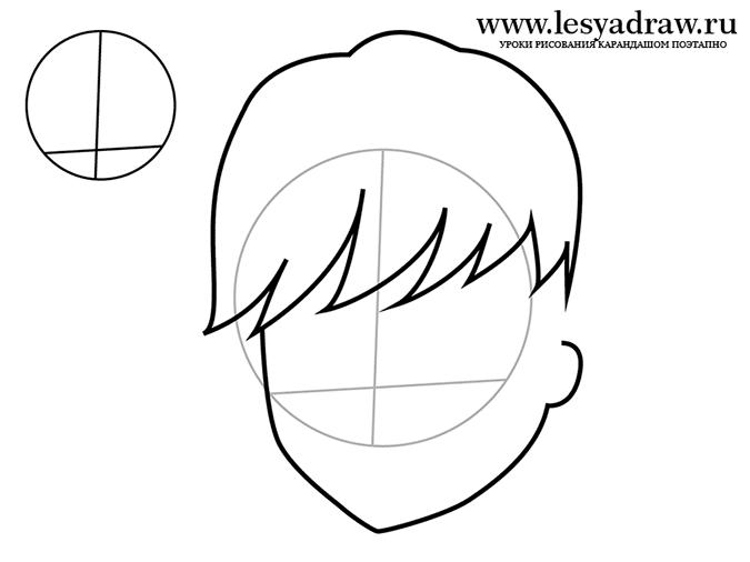 Как рисовать Монстр Хай: рисуем Твайлу