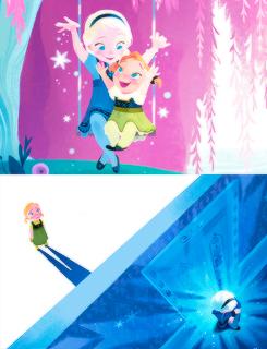 Холодное Сердце: Картинки с Анной и ...: www.youloveit.ru/mult/mult_interes/holodnoe_serdce_interes/5538...
