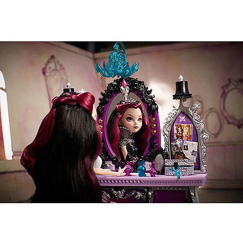 Ever After High: Новая коллекция кукол Getting Fairest и игровые наборы для Рейвен и Эппл