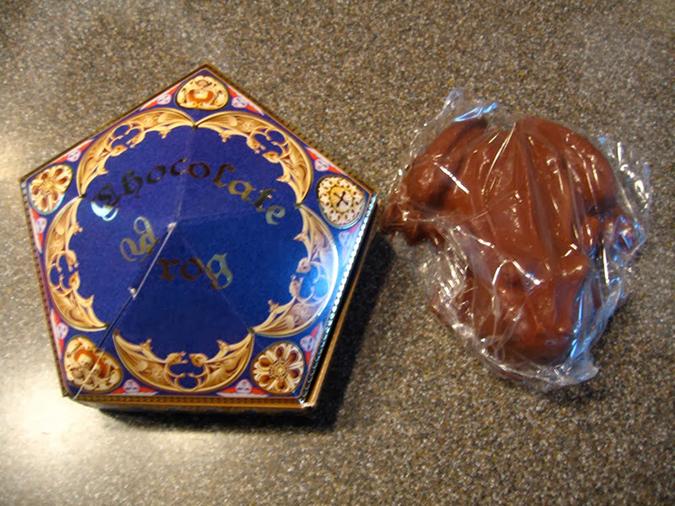 Волшебная палочка Гарри Поттера своими руками 55