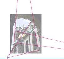 Урок рисования: Что такое перспектива, виды перспектив
