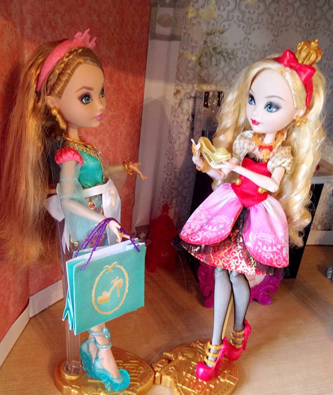 Вещи для кукол своими руками как сделать