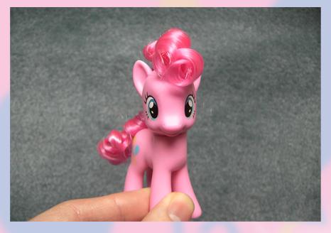 Прическа для пони игра - 8
