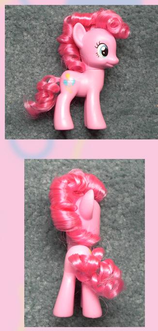 Прическа для пони с короткими волосами - 69d