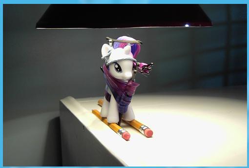 Прическа для пони игры - 269ec