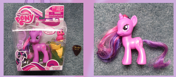 Прическа для пони с короткими волосами - d3