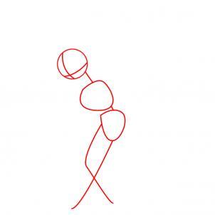 Феи Дисней: Как рисовать Иридессу
