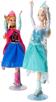 Новые куклы от Mattel 2014: Монстр Хай, Ever After High, Frozen