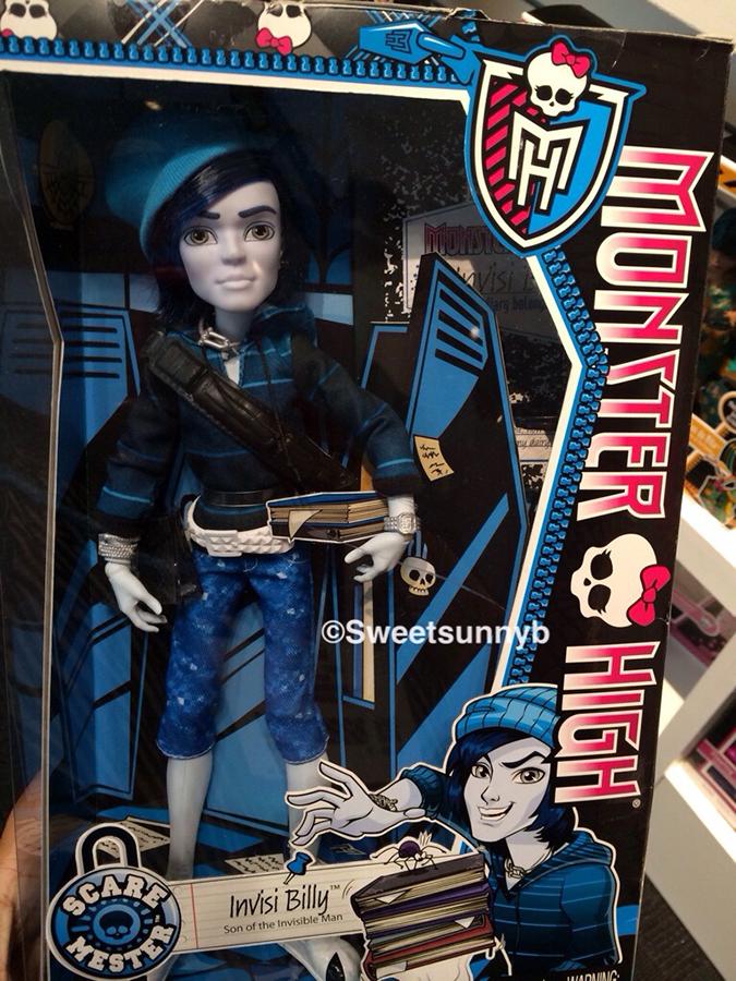 Как сделать все для кукол монстр хай фото 229
